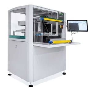 VS1520A High Precision Screen Printer