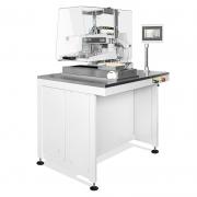 AUREL C1010 fast screen stencil printing machine