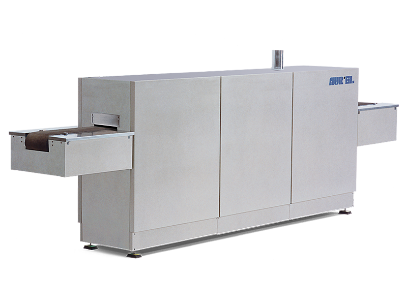 A206 Conveyor Drying / Curing Oven