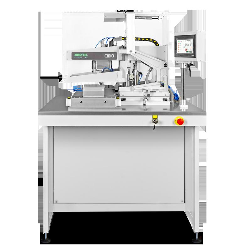 AUREL C1010 Fast Screen/Stencil Printer