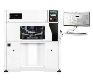ALS 300 Laser system