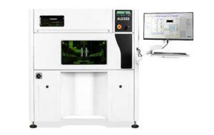 Laser Trimmer - ALS300