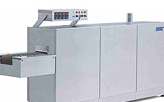 Ovens, furnaces, reflows for SMT, thick-film, DCB & IMS, Solar, Polimerics.