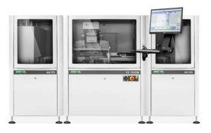 Full Automatic Screen Printing Line VS1520M
