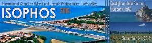 ISOPHOS 2015