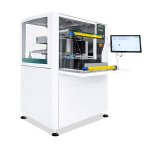 VS1520 - Fine line screen printer