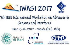 IWASI 2017